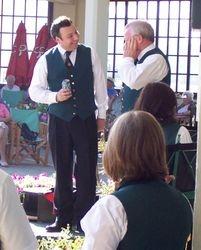 Herne Bay Bandstand - September 2006