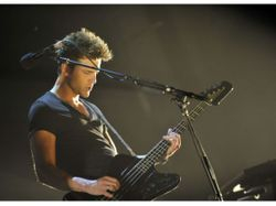 Cricket Wireless Amphitheatre, San Diego (09 Jul 10)