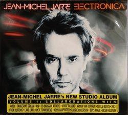 Electronica 1 - The Time Machine - EU