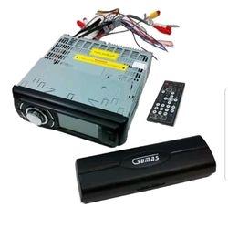 Car DVD/VCD/MP3 Player