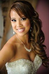 Bride: Cindy