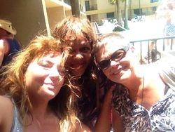 Thalia, Mary, Chris