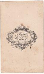 G. N. Granniss of Waterbury, CT