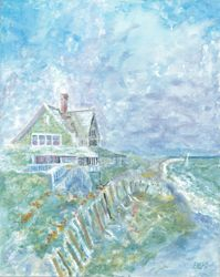 Beach House - Hyannisport, MA