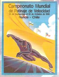 1999 - Nunoa, Chile