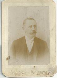 Thomas J. Garvey of Newark, NJ