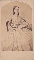 Clara Patterson Choate