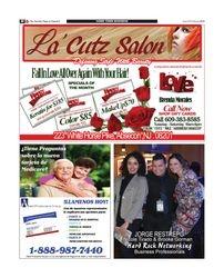 LA CUTZ SALON / MEDICARE
