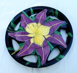 Day Lily - SPECIAL ORDER - $40