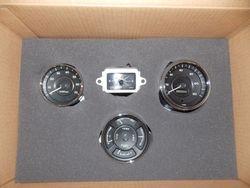 New gauges