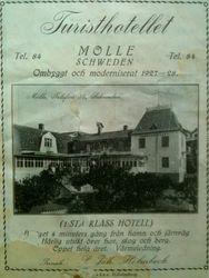 Turisthotellet 1928