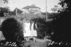 Turisthotellet 1929