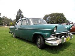 1956 Customline