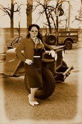 Lana Betty