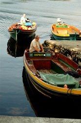 Kilarney Boats
