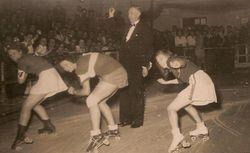1949 - Herne Bay Pier Pavilion