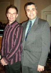 Paul (Cissell) & I