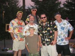 Hank and Blues Band