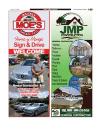 MOES AUTO SALES AND JMP CONSTRUCTION
