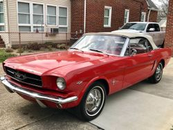 4. Mustang