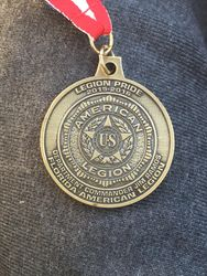 American Legion Medal