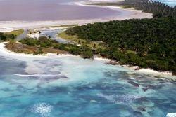 Isla Saona, Dominican Republic.