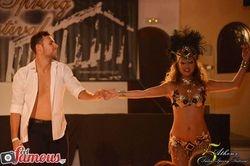 Athens Salsa Spring Festival