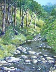 'Stony Creek'