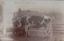 Benjamin F. Grove (1860-1942)