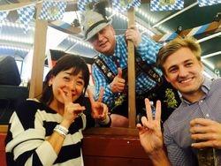 Yokohama Oktoberfest 2015