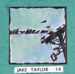 JAKE TAYLOR 14