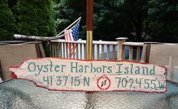 Oyster Harbors Island
