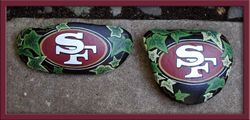 TEAM ROCK - SF FORTY NINERS