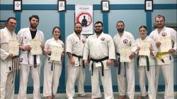 March group grading
