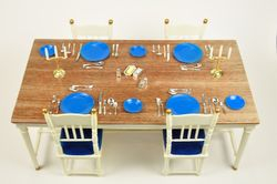 Dining Table - 1976 version
