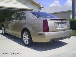 Bill K.------Cadillac STS