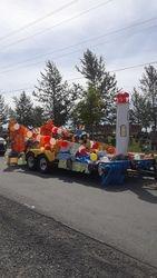 Parade Float 2018
