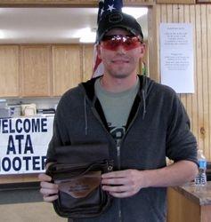 Scatter Gun Singles Champion