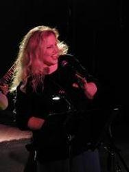 Kimberli at 3rd Street LIVE!