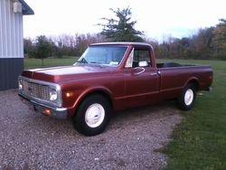 7.71 Chevy C20