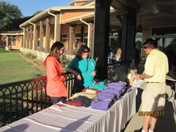 Registration and Shirt Sales