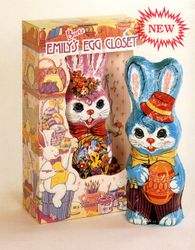 Easter packaging