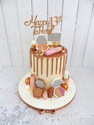 Fenty Beauty Make Up Cake