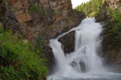 Cameron Falls 2