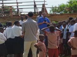 School Preaching
