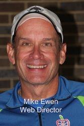 Mike Ewen - Web Director