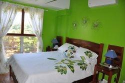 3rd Queen bedroom
