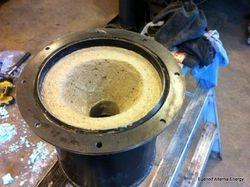 micro Gasifier