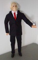 Custom Tallman