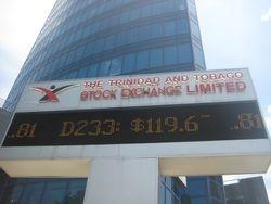 TRINBAGO STOCK EXCHANGE